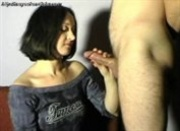 Mayas Handjob Cumpilation