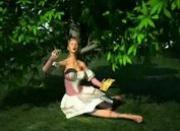 3D Alicia in the Wonderland