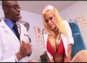 Hot Nurse Slut Shyla Stylez