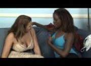 Monique & Heather Silk