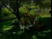 In The Muff 3 - Scene 12 - Acid Rain