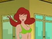 Drawn Together Uncensored