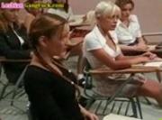 Lesbian Schoolgirls Attack