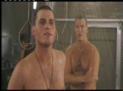 Co-ed Shower Anyone? - Starship Troopers