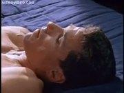 Nude celeb Dru Barrymore riding her partner