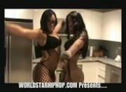 Cubana Lust & Ms.Lastarya