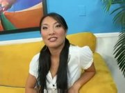 Extremely Hot Asian Beauty Asa Akira Fucked