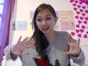 Hot teen Harriet Sugarcookie vlog