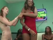 URBAN PARTY GIRLS FREAKY SEXFEST - Scene 4 - DreamGirls