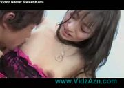 Sweet Cami Cute Japanese Sex