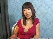 Asian amateur gets two creampies and *loves* it (Li Yong)