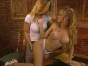 Venus, Lovely lesbian pussylicking blondes