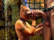 3D Sex: CGI compilation