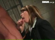 Uniform Fuck Only - Scene 2