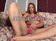 Alicia Alighatti Facefucked