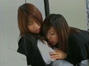 Cute Lesbian Schoolgirls