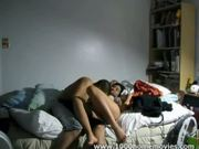 homemade amateur asian couple fucking
