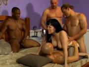 Cream Pie Cougars - Scene 3 - X Traordinary Pictures