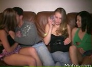 College Girls Fucking in Public