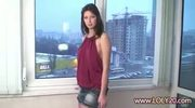 Another russian girl in my appartment