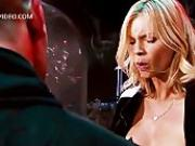 Celeb Amy Smart in wild sex scenes