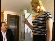 LA BACHELIERE VOL 6 - Scene 2 - Telsev