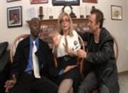 Legends of Porn - Nina Hartley & Sean Micheals