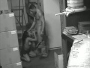 Security Cam Chronicles 5 Scene 5