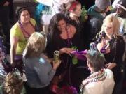MARDI GRAS 2011 - Scene 9 - DreamGirls