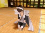 Iroha Chirinuru O 3D