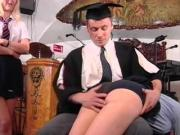 Spanking The Old Fashioned Way 2 - Scene 1 - Bizarre