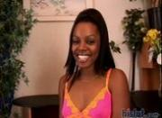 Dena Caly is a gorgeous ebony babe