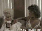 Vintage Lesbian Cunt Rubbing