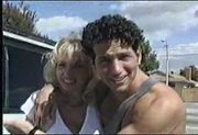 Seymore & Shane meet Kathy Willets the Naughty Nymph Scene 1