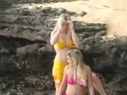 Alison Angel 12v3a Beach Bums