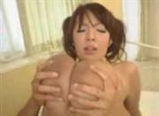 Hitomi Tanaka Hardcore debut