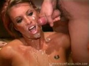 Amateur Facials Janca 2 - Great Cumslut