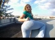 Everything's Bigger on Alexis Texas