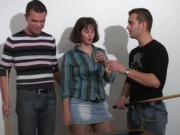 Ca SEncule 2 - Scene 3 - Telsev