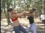 Latest and greatest chick fight