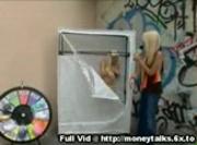 Blonde Models Bikinni