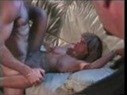 Classic Anal Threesome