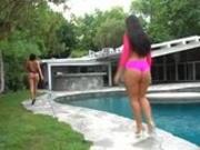 Luscious Lopez & Gianna take on a guy