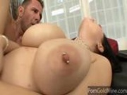 Cassandra Calegera - Huge Natural Tits