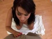 Eva Angelina Perverted POV 9 Blowjob