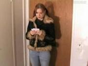 Redhead finnish girl - amateur sex - 1