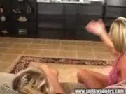 Spit Swappers - Chelsea Zinn And Sophia