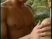 2 Mature Ladies And 1 Young Guy In Classic Porn