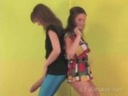 Futanaria - Caitlyn & Janeen