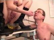 Piss: Perverse gynecology III